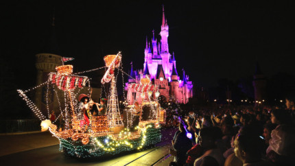 Main Street Electrical Parade Ends Run at Walt Disney World On October 9, Heads to Disneyland Resort for a Limited Time 11