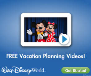 Have You Ordered Your FREE Disney Parks Planning DVD Yet? 4