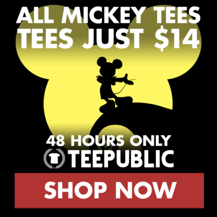 In Case You Missed it! TeePublic~ Great Deals On Some Awesome Shirts NOW 1