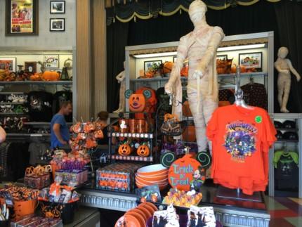 TMSM's Adventures in Florida Living ~ Halloween and Heat 1