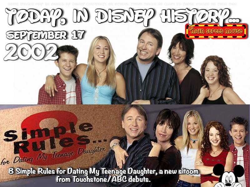 Today In Disney History ~ September 17th 3