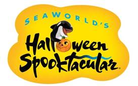SeaWorld's Halloween Spooktacular Begins This Weekend #OffTMSM 6