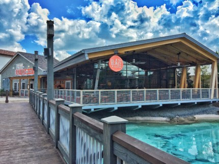 Delicious, Nutritious Meals are on the Menu at Disney Springs 2