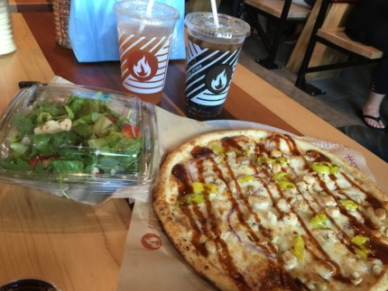 Blaze Pizza, Disney Springs ~ Get the Scoop! 1