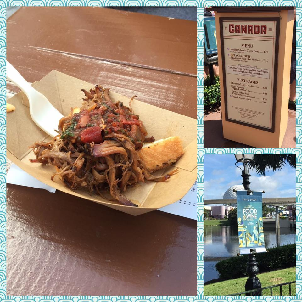 Opening Day of the 2016 Epcot International Food and Wine Fest! (Photos) #EpcotFoodFestival 5