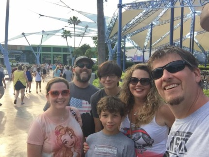 TMSM's Adventures in Florida Living ~ Balancing Disney & Non Disney Things! 1
