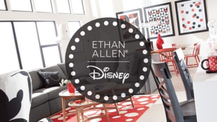 10 Must Haves From The New Ethan Allen Disney Furniture Collection 5