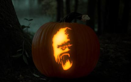 kong_pumpkin_stencil