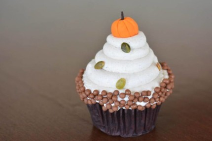 Contempo Cafe Pumpkin Cupcake Recipe 9