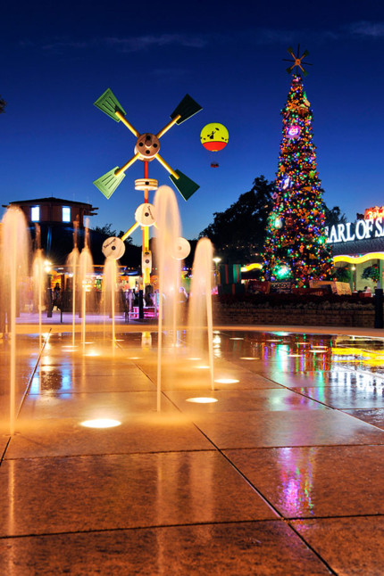 New Christmas Tree Trail Coming to Disney Springs This Winter! (And Other Holiday Info!!) 13