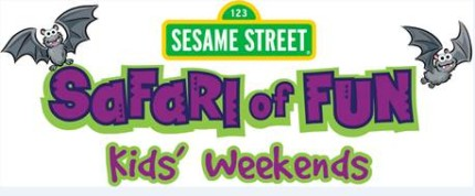 Busch Gardens To Host Sesame Street Halloween Event For Kids #OffTMSM 10