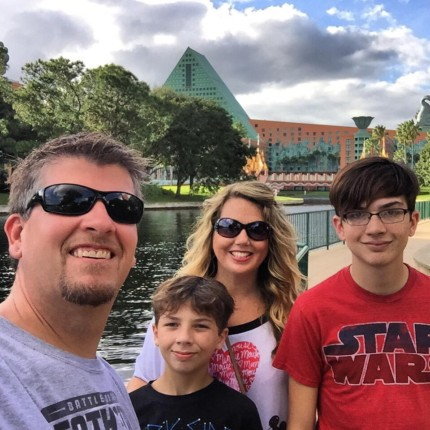 TMSM's Adventures in Florida Living ~ Taking a Walk or Two 3
