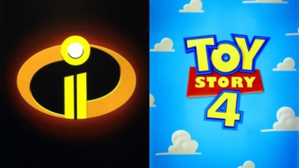 Toy Story 4 and The Incredibles 2 Get NEW RELEASE DATES! 14