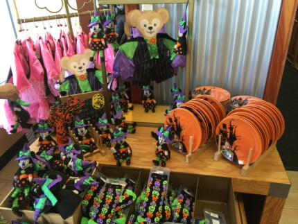 Early Clearance on WDW Halloween items at the Character Warehouse! 63