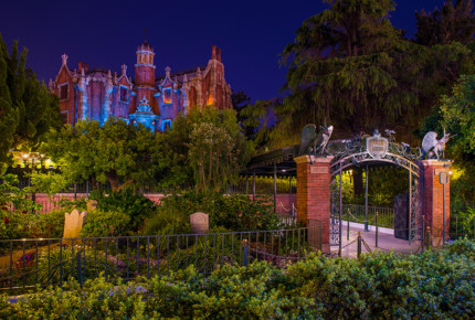 Haunted Mansion History, Part 3 5