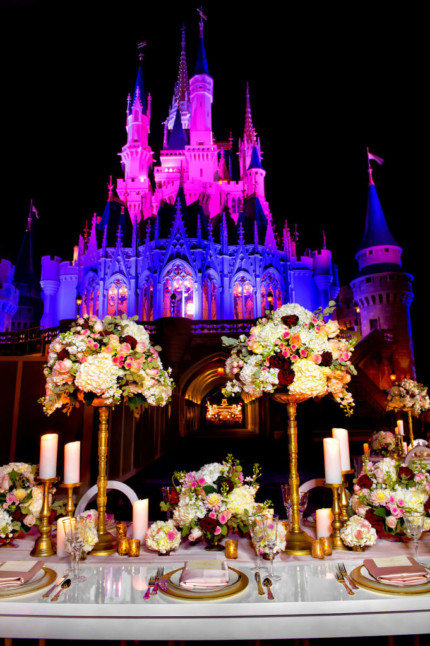 This Is Pretty Exciting News For Future Disney Wedding Hopefuls Here S The Latest Scoop Courtesy Of Style Blog