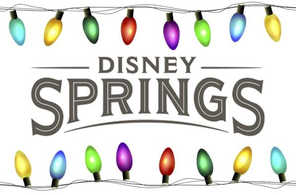 Disney Springs Announces Black Friday Specials 6