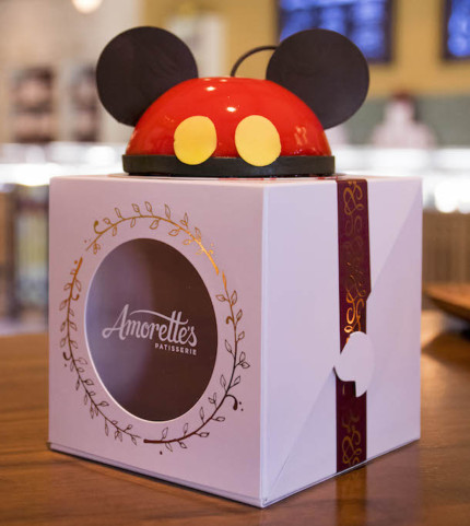 Celebrate Mickey Mouse's Birthday With Special Treats Available at Walt Disney Parks & Resorts 1