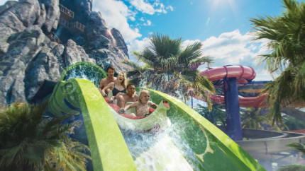 New Details Announced About Universal Orlando's Volcano Bay #OffTMSM 11