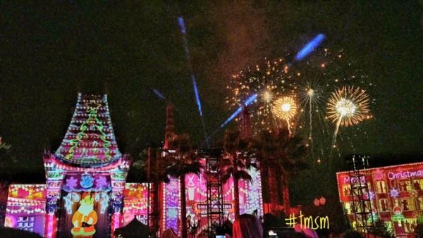 Jingle Bell, Jingle BAM.... New at Disney's Hollywood Studios 31