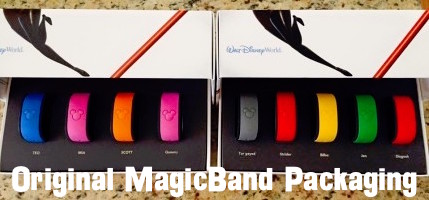 Walt Disney World Releasing New MagicBand Shipping Packaging 34