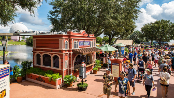 Dates Announced for the 2017 Epcot International Food & Wine Festival 8