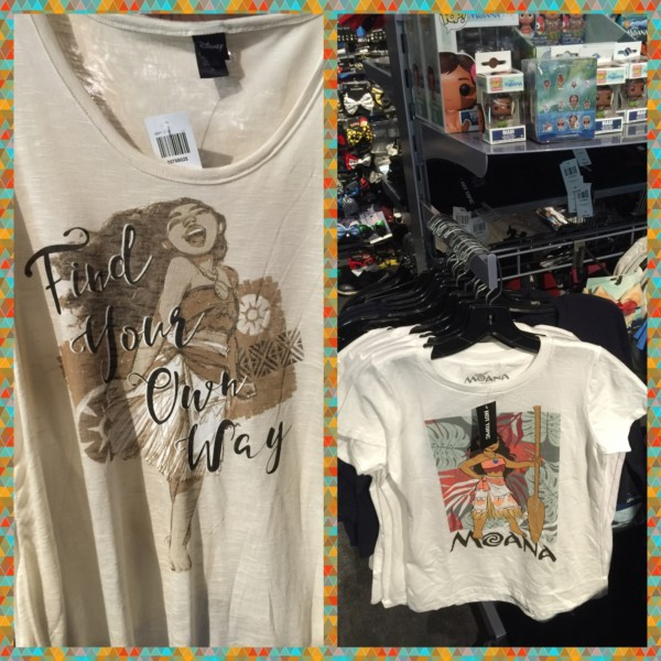 Moana Fun at Hot Topic! #HotTopic 15