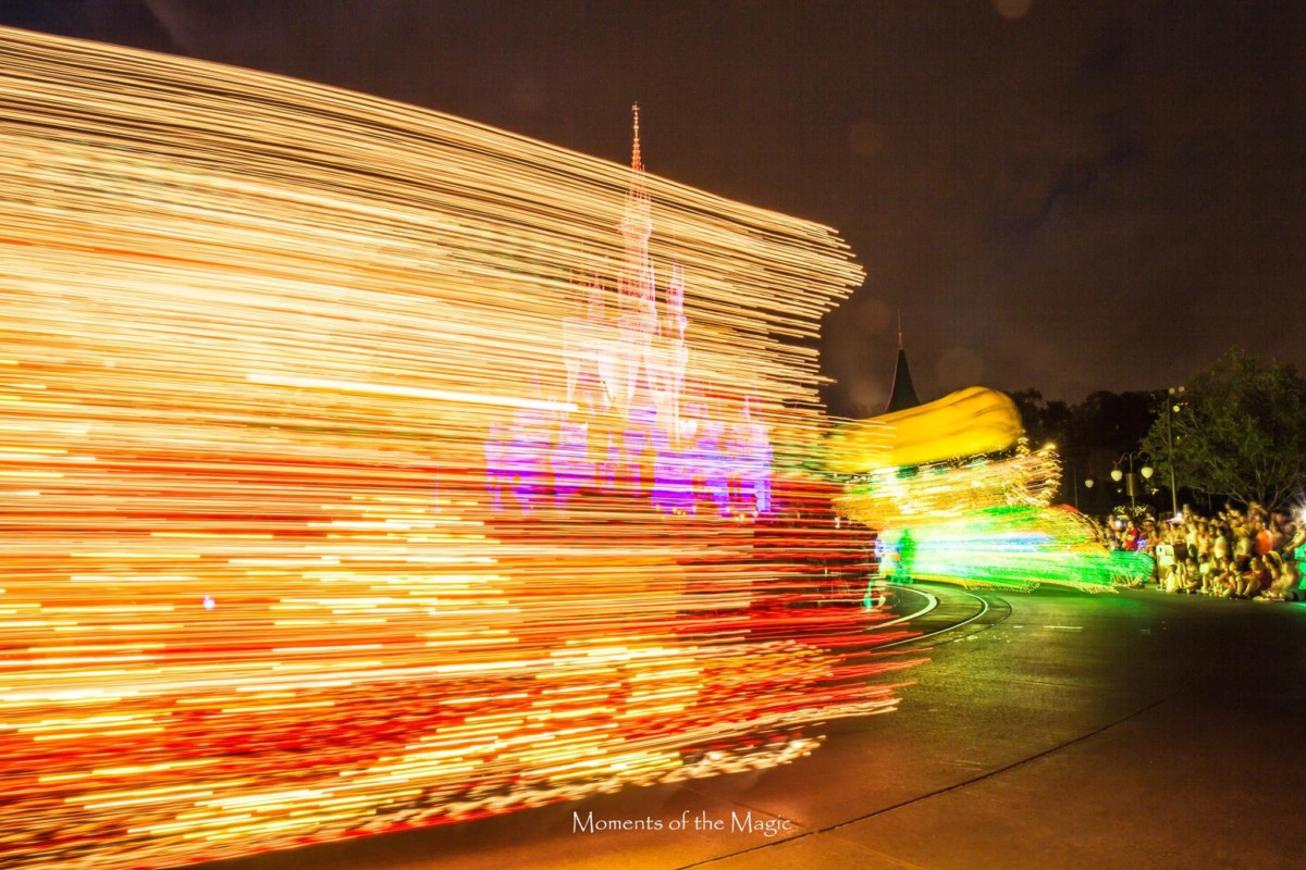 Dates Announced For The Main Street Electrical Parade At Disneyland! 1