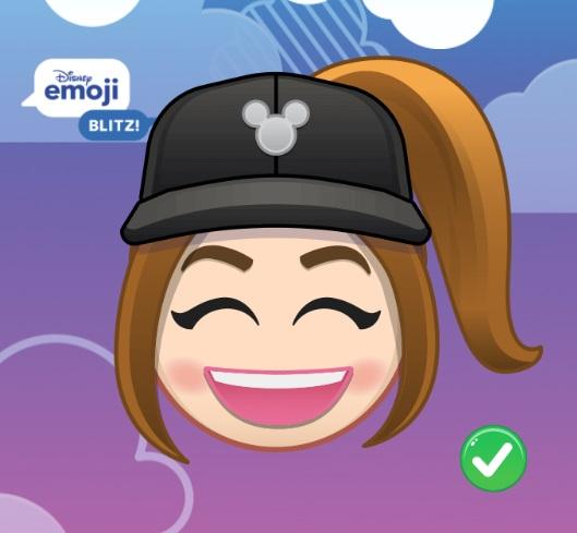 You Can Disney Emojify Yourself! 4