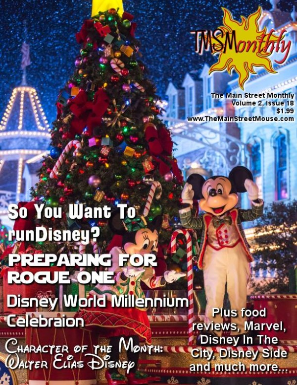 The December Issue of The Main Street Monthly is Here! 18