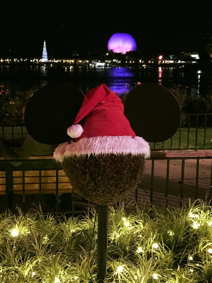Unwrap the Magic of the Holidays on a Special Tour at Walt Disney World Resort 1