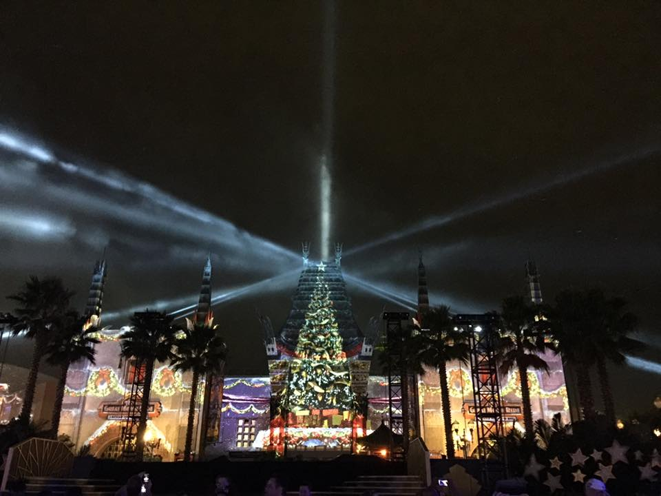 Holiday 360: 'Jingle Bell, Jingle BAM!' at Disney's Hollywood Studios 16