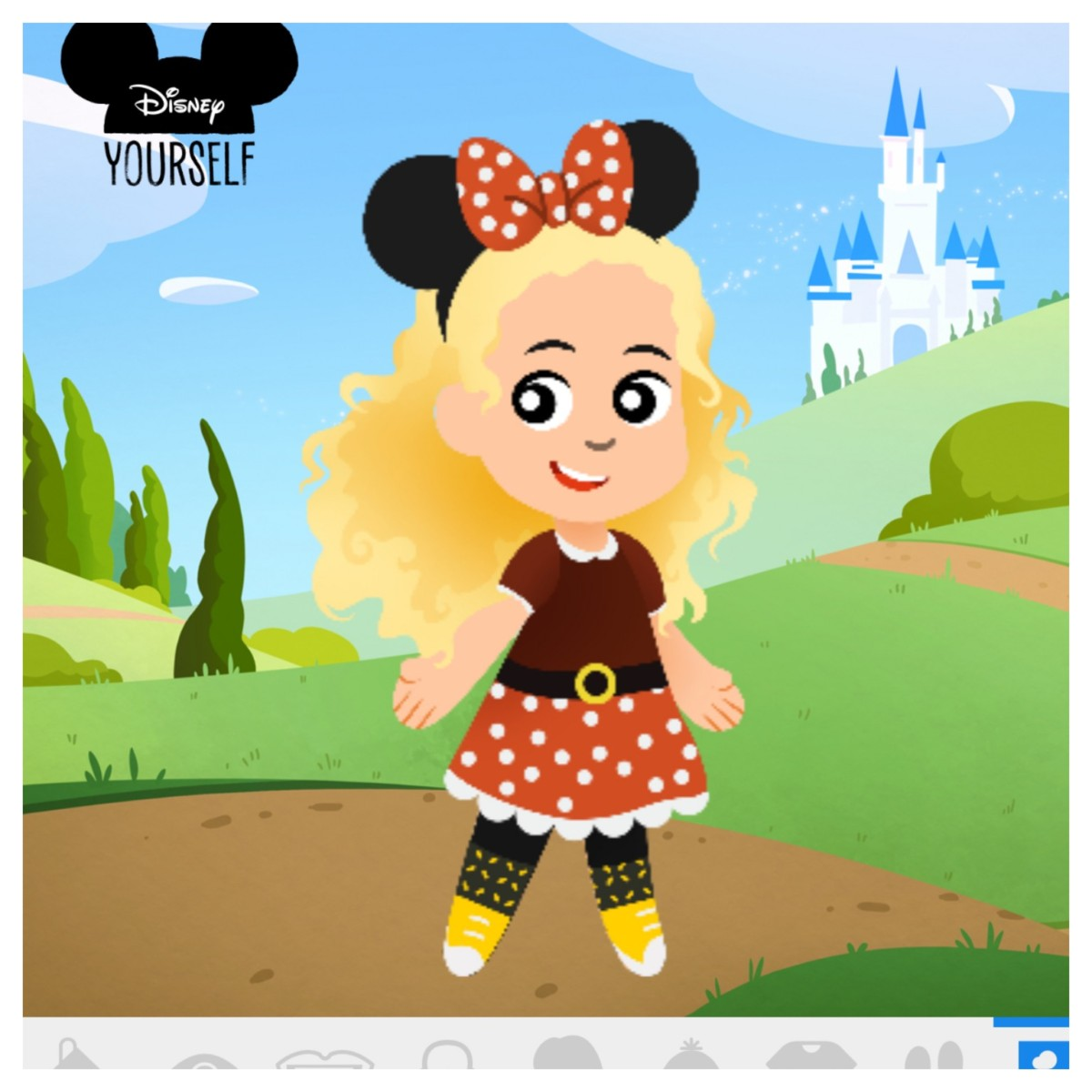 Disney Yourself ~ Create Your Own (details below) Show us yours in the comments! 1