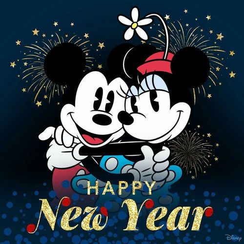 Celebrate the New Year at Walt Disney World Resort! 4