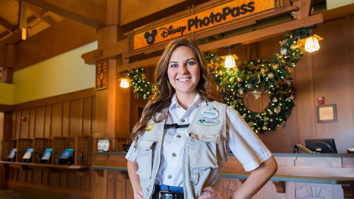 Sneak A Peek Inside The New Disney PhotoPass Studio At Disney Springs 19