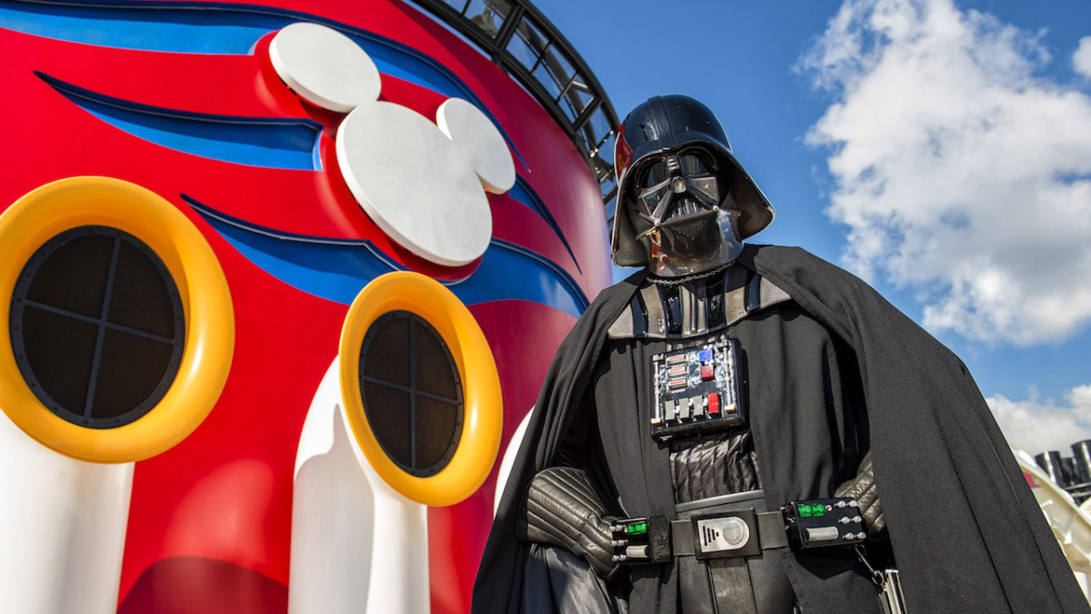 Star Wars Day At Sea Returning to Select 2018 Sailings 8