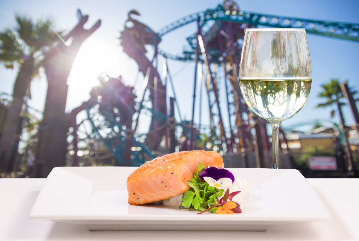 Busch Gardens Tampa Bay Announces Starting Lineup For Annual Food & Wine Festival #OffTMSM 4