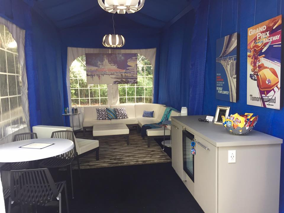 Disney World's Magic Kingdom Cabana Rentals Ending Next Month 19