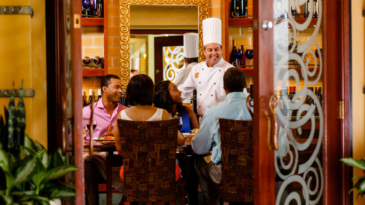 'Delicious Disney, A Chef Series' Continues in 2017 at Walt Disney World Resort 14