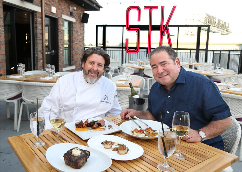 'Emeril's Florida' Airs This Week On The Cooking Channel 4
