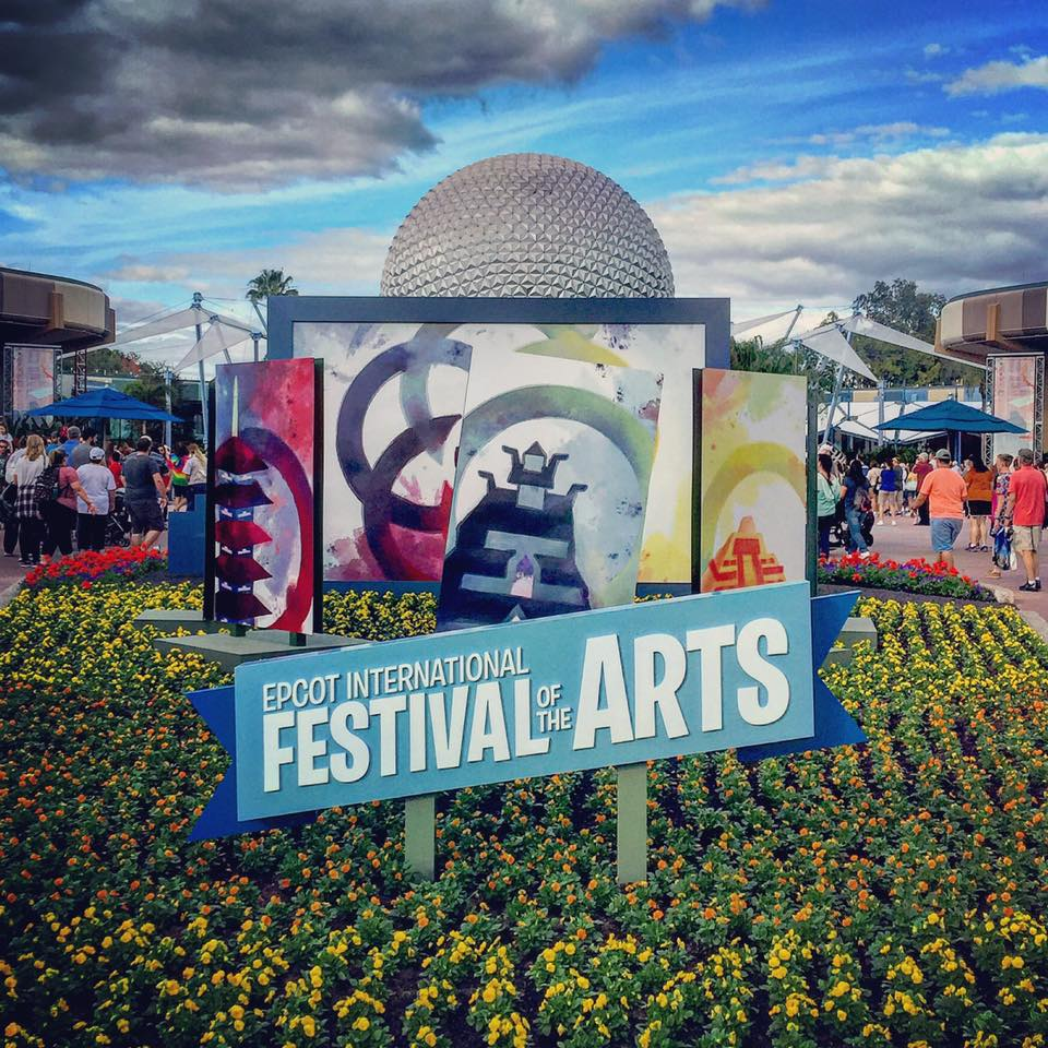 Dates Announced for the 2018 Epcot International Festival of the Arts at the Walt Disney World Resort 1