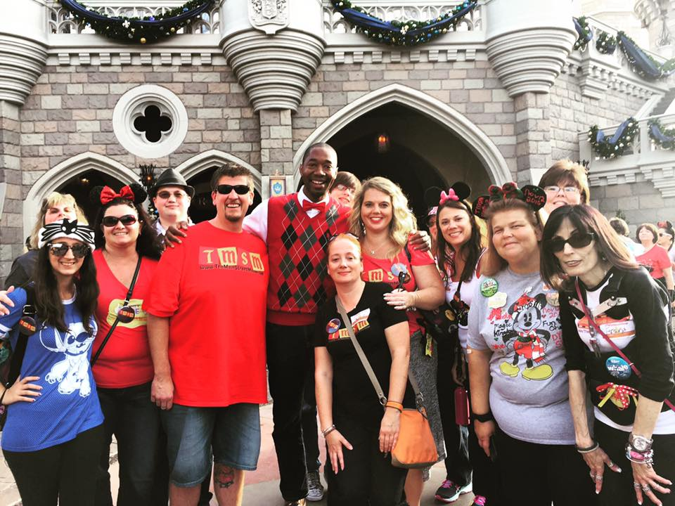 TMSM's Adventures in Florida Living ~ Castles and Ice Cream #fortheloveofFran 6
