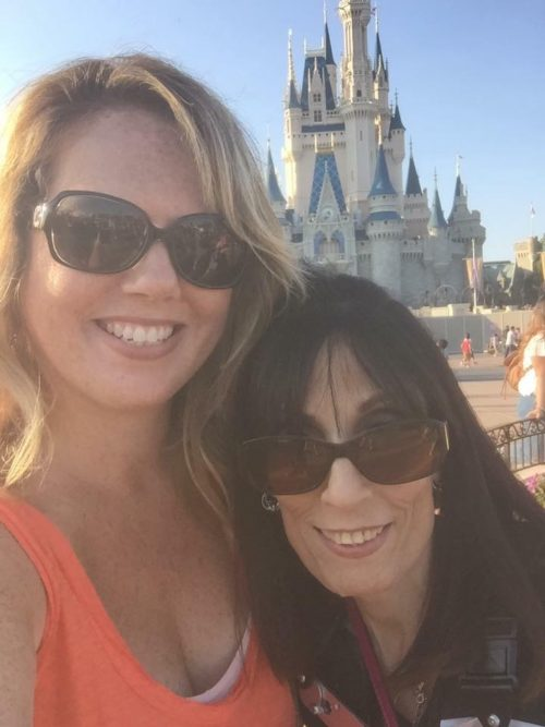 TMSM's Adventures in Florida Living ~ Castles and Ice Cream #fortheloveofFran 3