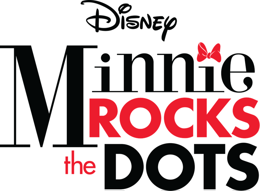 Get Ready to #RocktheDots Minnie Mouse Style, On National Polka Dot Day, January 22! 27