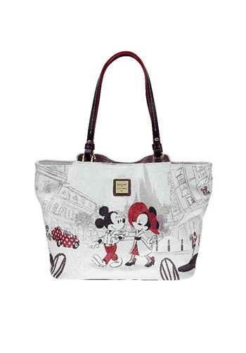 New Minnie Cafe by Dooney & Bourke Released 35