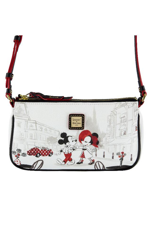 New Minnie Cafe by Dooney & Bourke Released 1