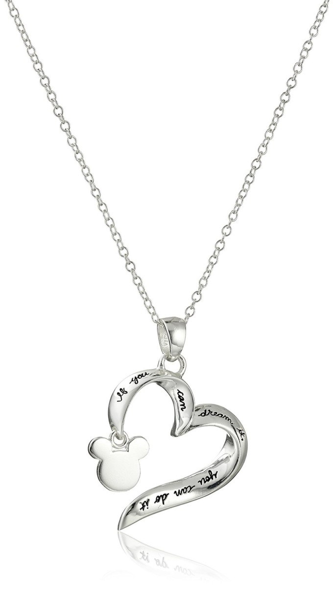 Disney Jewelry For Yourself Or That Special Someone 1
