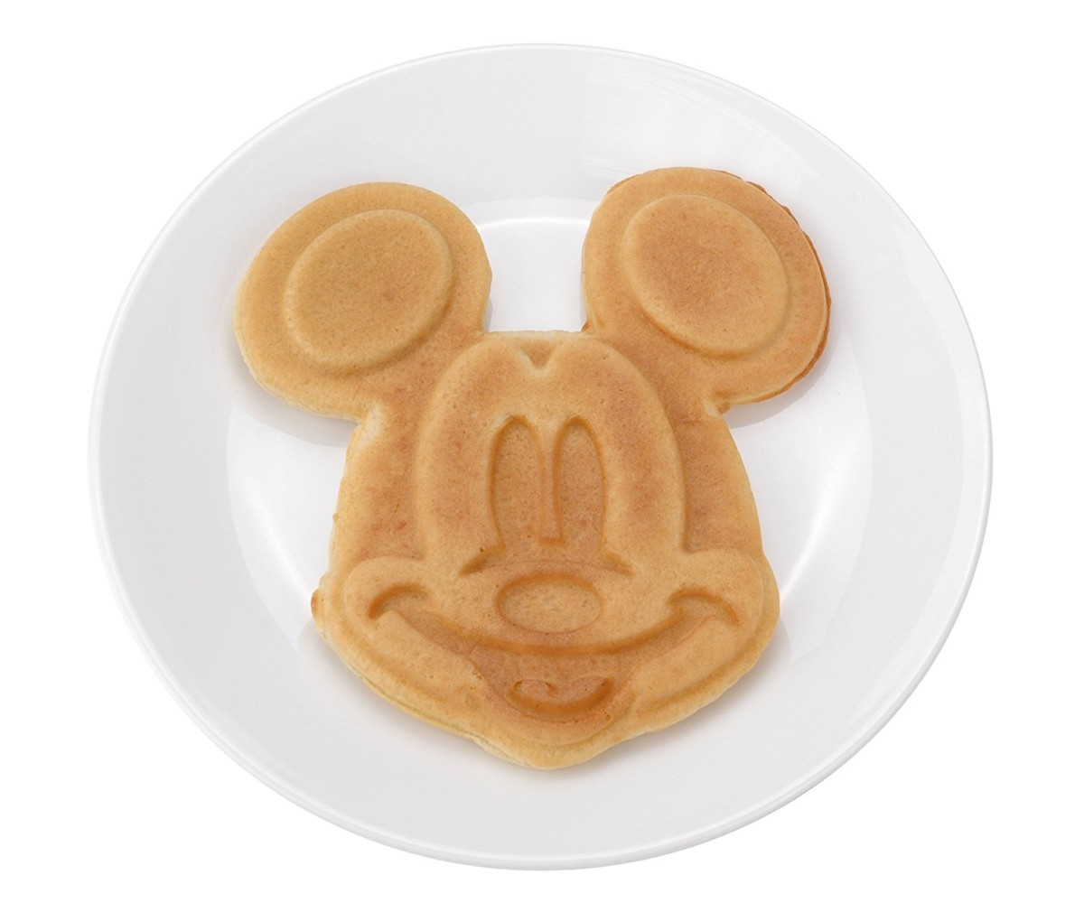 Who Wants Some Mickey Waffles? 12