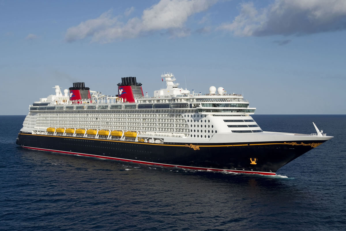 Disney Cruise Line Advisory Message #HurricaneIrma 2