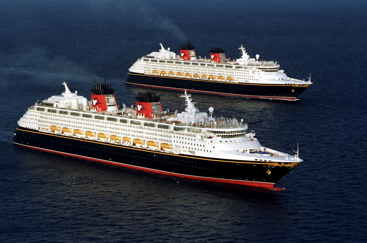 Disney Magic And Wonder To Get Additional Concierge Staterooms 55